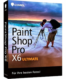 Corel PaintShop Pro X6 Ultimate v16.0.0.113