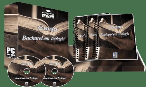 Curso Bacharel em Teologia Completo
