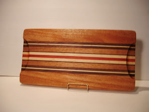 Wood Cutting boards by Mystic woodworks