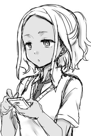 Shiki Seiichi's Short Manga Manga