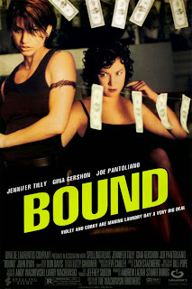 Watch Bound (1996) movie free online