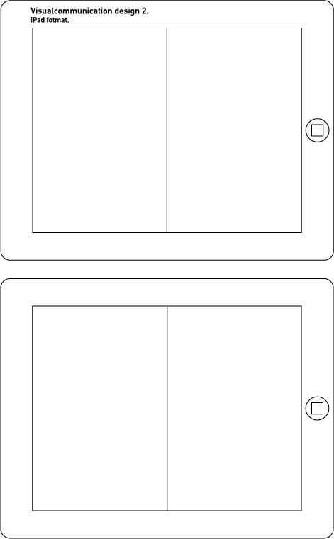 아이디어 스케치 포맷_레이아웃