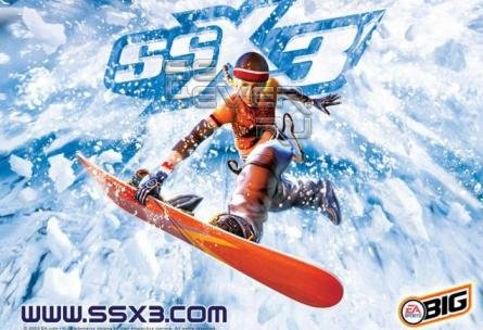 Snowboard Super Xtreme 3 HD