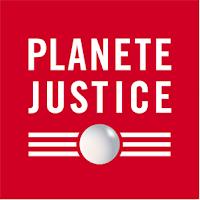 Planète Justice logo