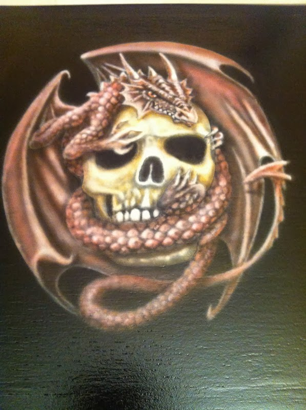 photo7 tuto skull et dragonpar bysoairdisign