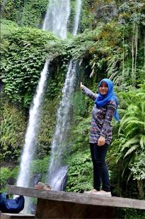 Benang Stokel Lombok