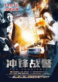 Xung Trận - The Constable (2013)