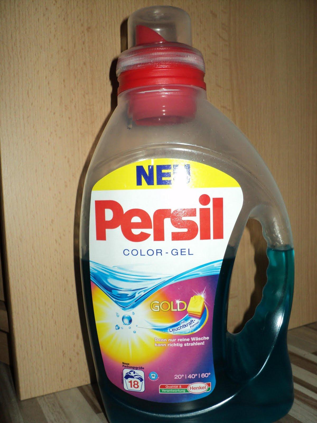 persil color gel dosierung