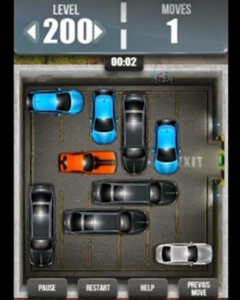 Car Unblock Walkthrough Solution Cheats