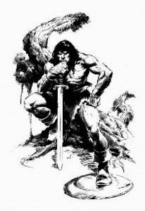 Conan de John Buscema