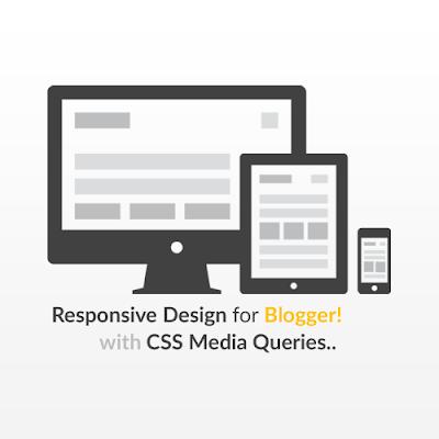Memahami Logika CSS Media Queries agar Layout Blog Responsive!