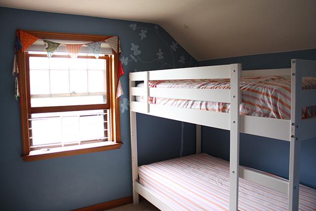 Twin Room Primer Inn London