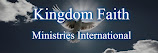 Kingdom Faith