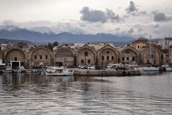 Κρήτη: Ζητούμενο η συνεργασία φορέων