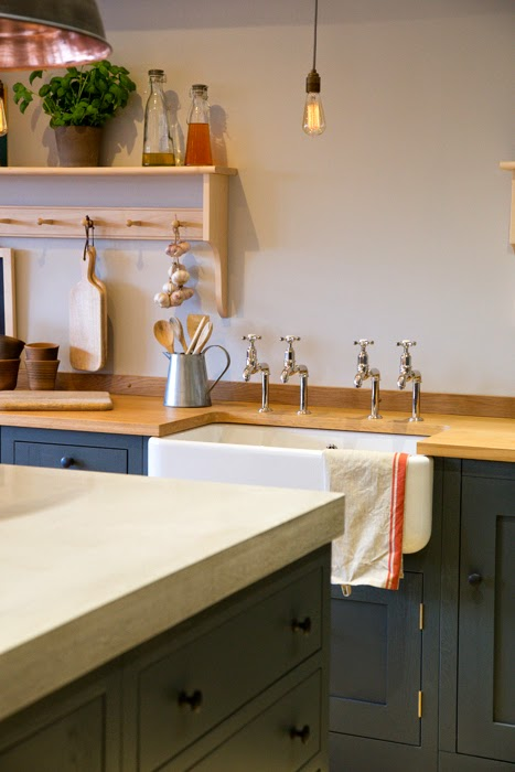Countertop Heights For Kitchens
