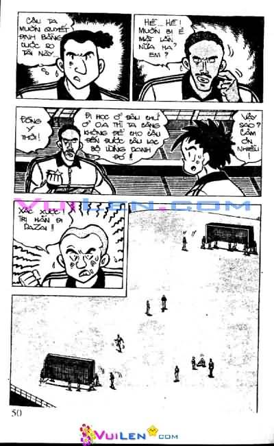 Jindodinho - Đường Dẫn Đến Khung Thành III  Tập 44 page 50 Congtruyen24h