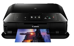 Canon PIXMA MG7700 Printer Driver Download