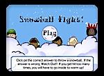 Χιονοπόλεμος-Διαίρεση