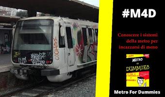 Conoscere i sistemi della Metro per incazzarsi di meno