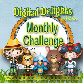 Love to join this fun challenge blog