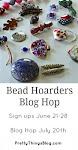 Bead Hoarders Bloghop 2013