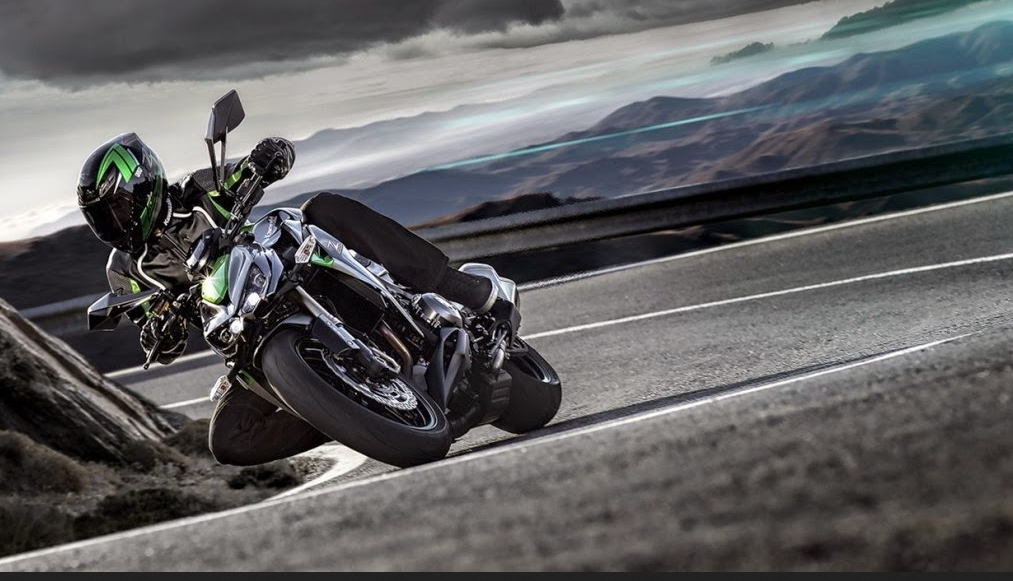 Gambar Motor Wallpaper Kawasaki Z1000 HD