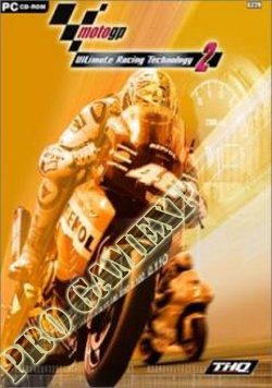 MotoGP2 Full RIPPED-pro gamexp