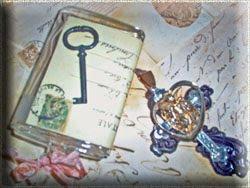 My Special -Key