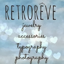 Retroreve ~ Feel Good Jewelry And Home Decor