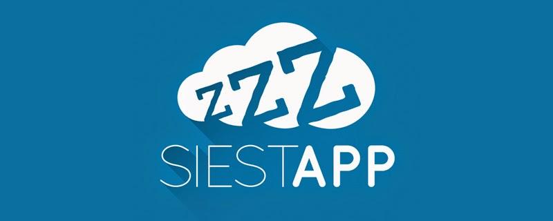 SiestApp una aplicación para controlar tus siestas