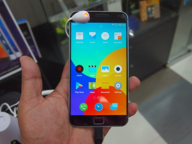 Meizu MX4 Pro Officially Launched Locally By Novo7 Tech for Php20,990