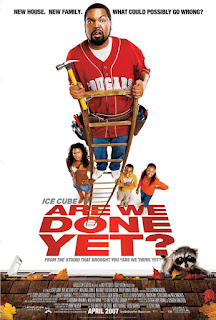 Watch Are We Done Yet? (2007) movie free online