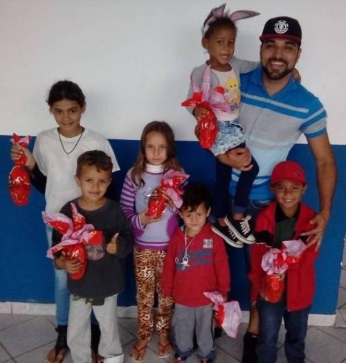 Projeto Marcelinho Protetor / MICA