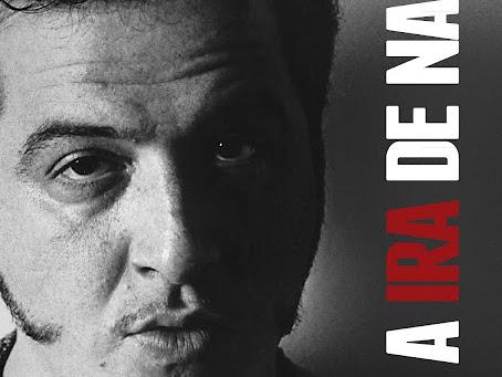 Lançamento: A Ira de Nasi, de Mauro Beting e Alexandre Petillo, Editora Belas-Letras