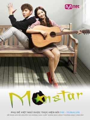 Thần Tượng Âm Nhạc - Monstar (2013)