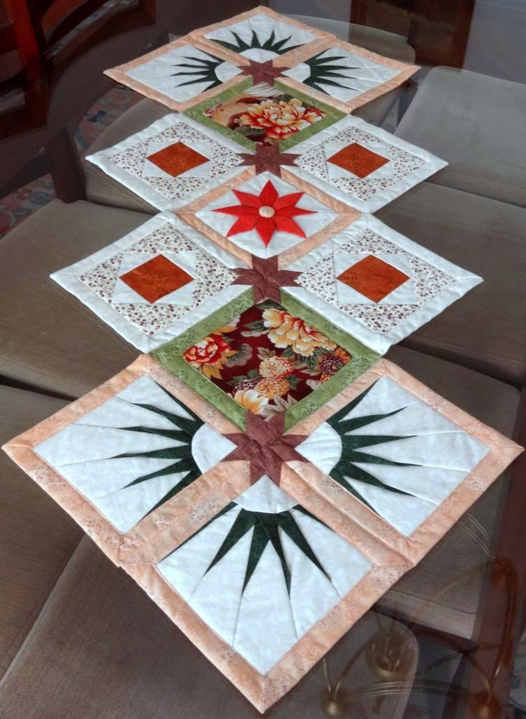 Caminho mesa, Trilho mesa, Patchwork, Caminho mesa patchwork, Trilho mesa Patchwork