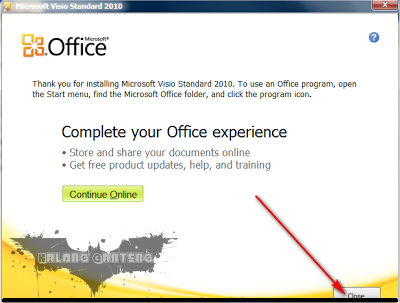 free download office visio 2010