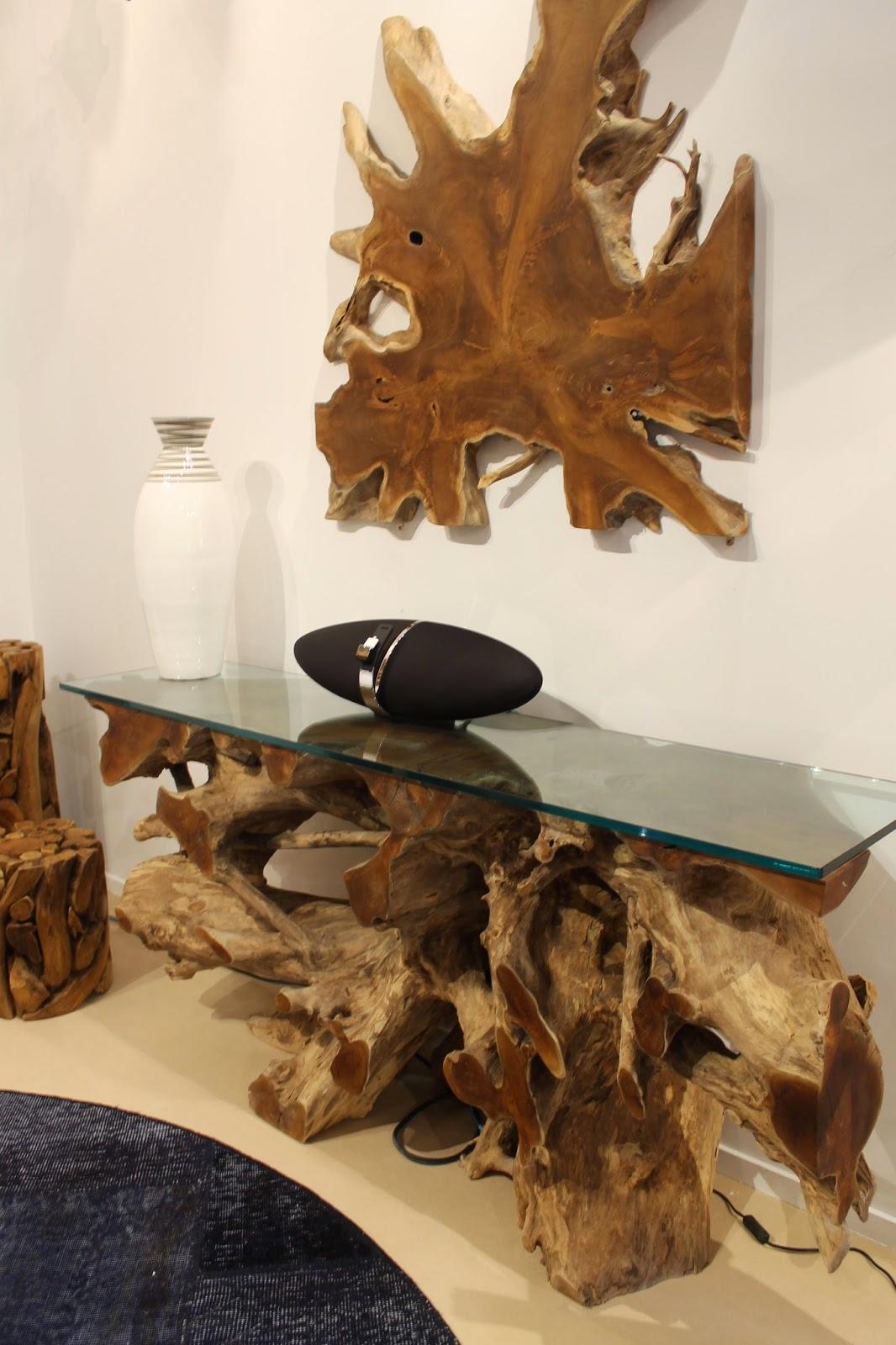 madera en habitat