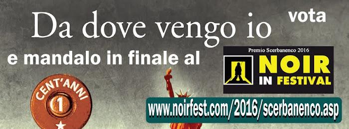 DA DOVE VENGO IO - CENT'ANNI vol.1
