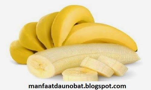 manfaat khasiat pisang