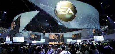 videojuegos, sony, microsoft, e3,