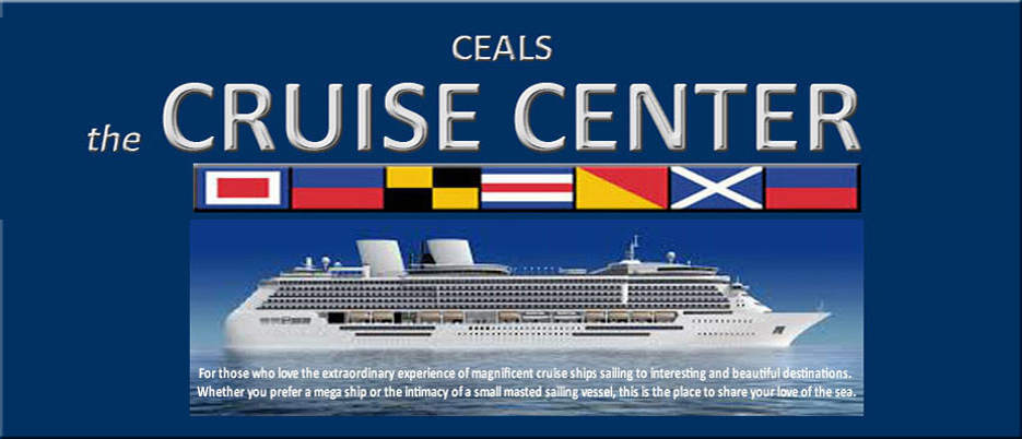 CEALS - The Cruise Center