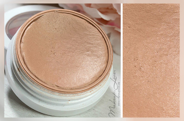 colourpop bronzer paradise cove