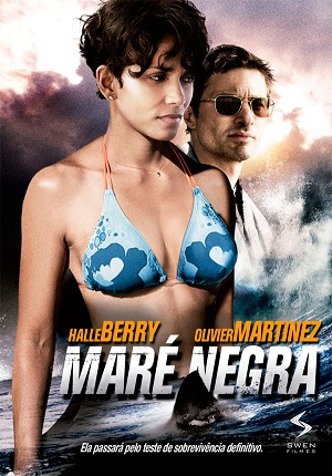 Maré Negra Dublado 2012