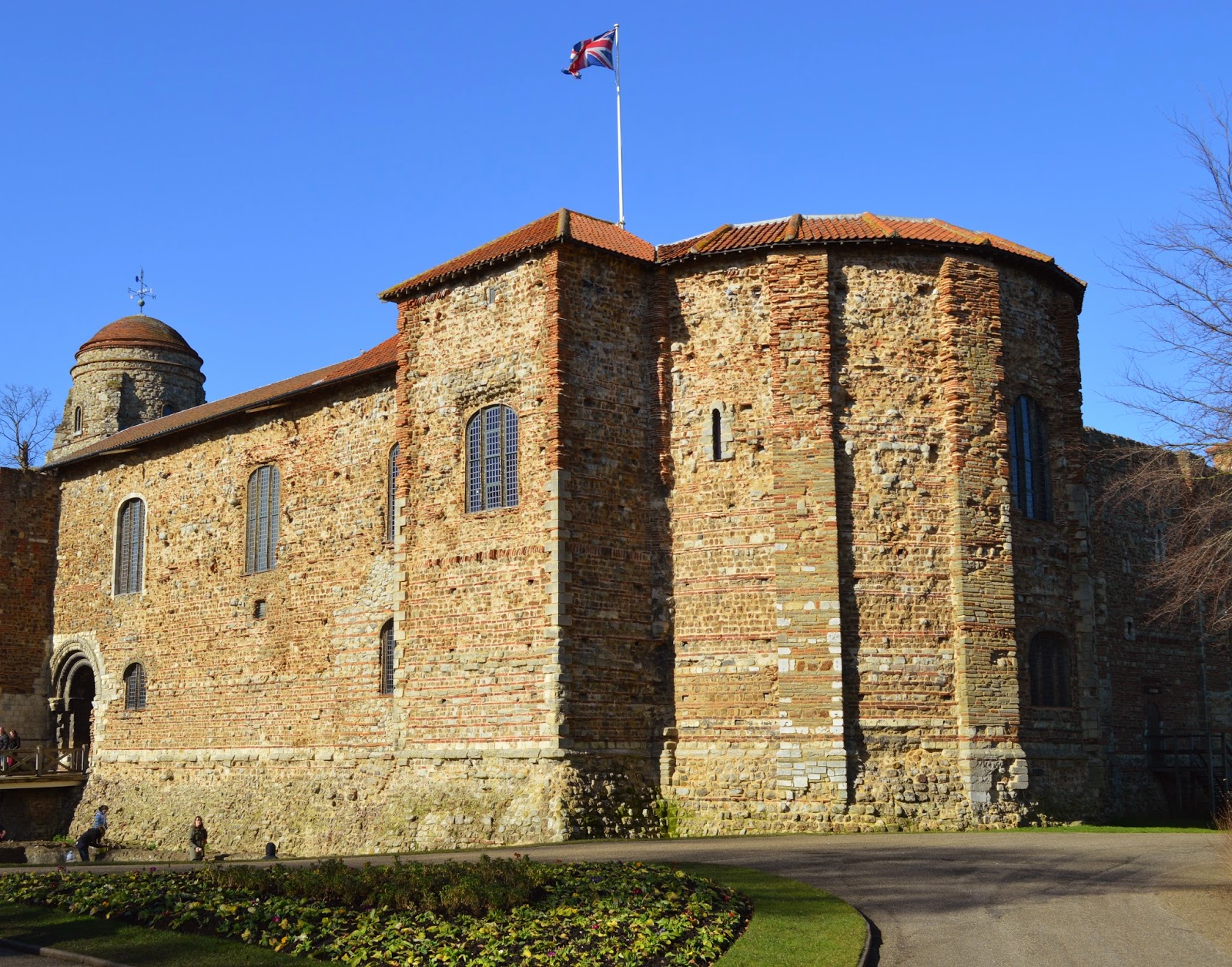 Colchester, Castle, visit, photos, photography, pictures, Roman, Norman, Celt, review, day trip, entrance, Essex, things to do