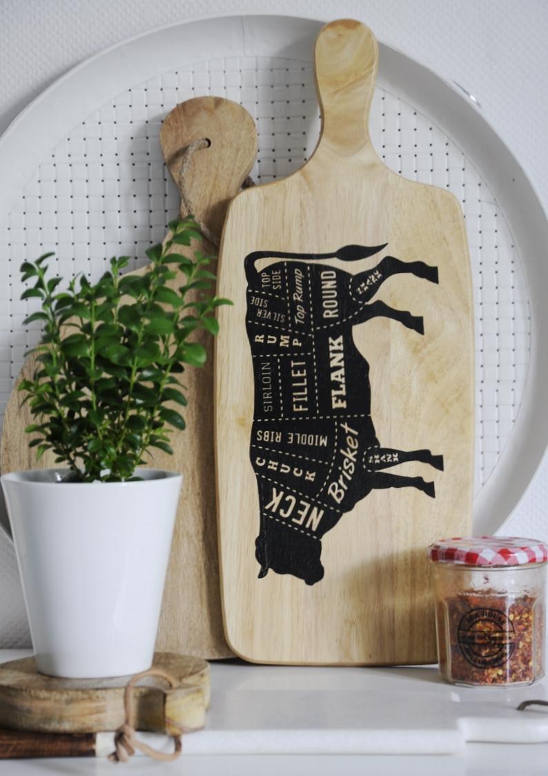 Deska kuchenna PLATTER