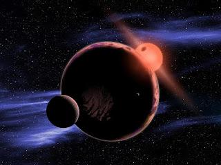 Данные с телескопа Kepler: планеты, пригодные для жизни совсем рядом