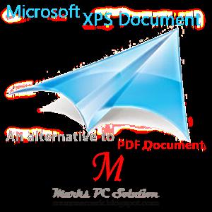 Microsoft XPS Logo/ Icon