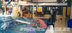 piscine liege Aywaille