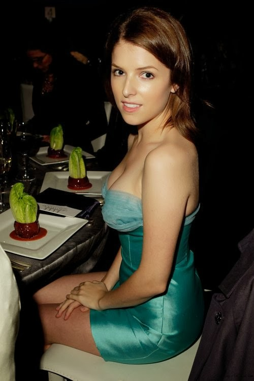 Anna Kendrick is one of the most sexiest actress in the world, here is ... Anna Kendrick